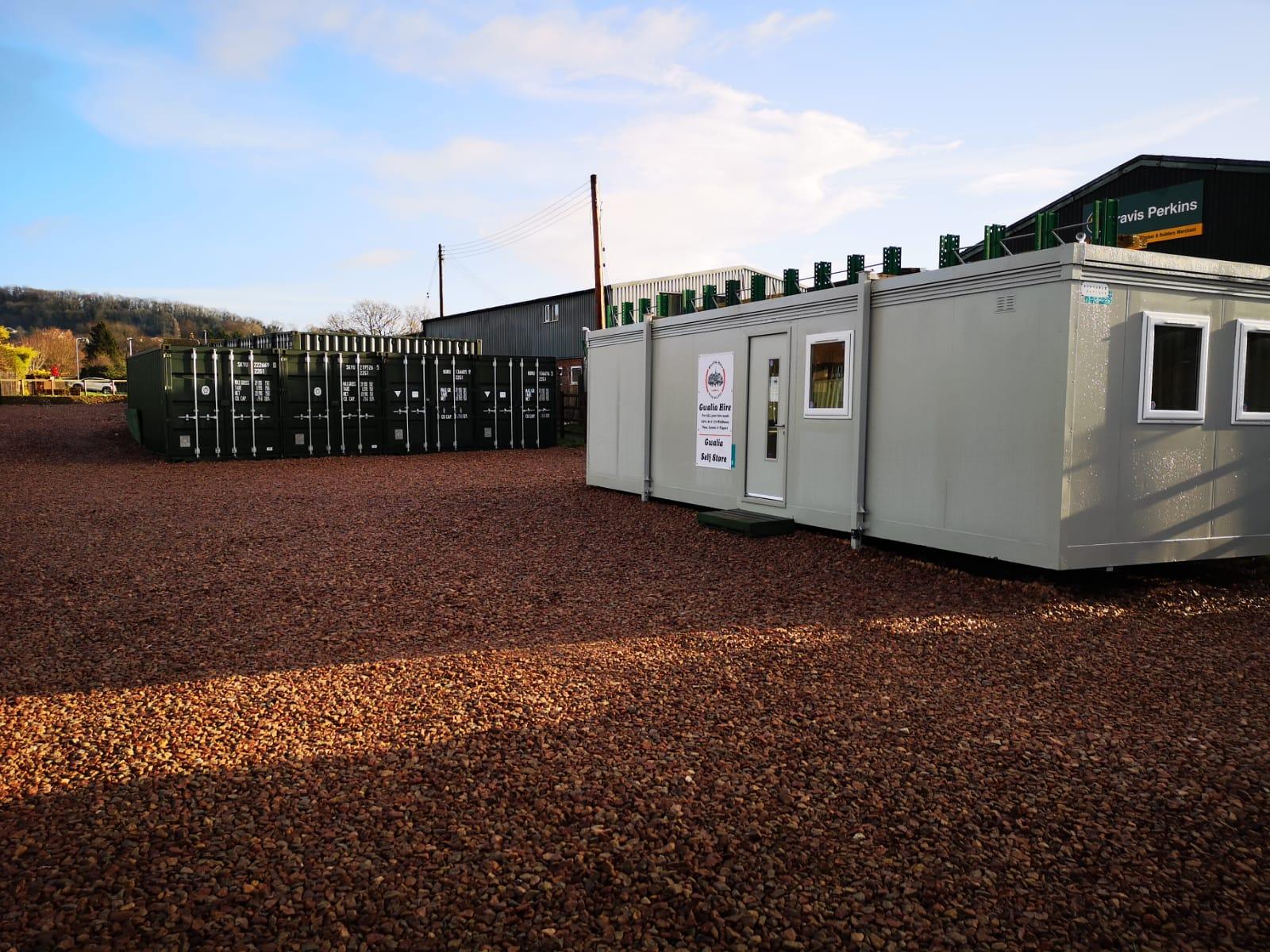 Ledbury Site